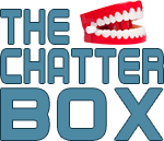 Logo for The Chatter Box